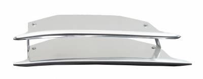 EXTERIOR - Body Molding, Emblems & Hardware - 141-652-R
