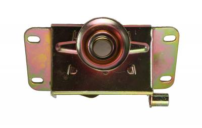 TRUNK COMPARTMENT - Parts & Hardware/In Trunk - 113-509B
