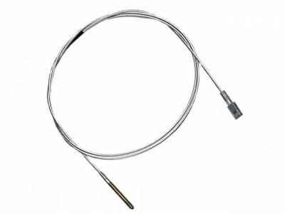 CLUTCH PARTS - Clutch Cables - 211-721-335E