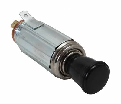 ELECTRICAL - Lighters - W-1009-BK