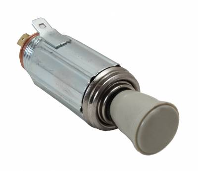 ELECTRICAL - Lighters - W-1009-GY