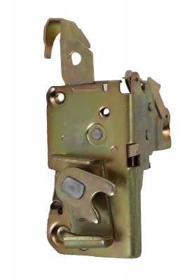 EXTERIOR - Door Hardware - 151-015B