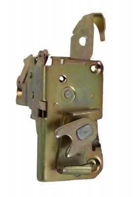 EXTERIOR - Door Hardware - 151-016B