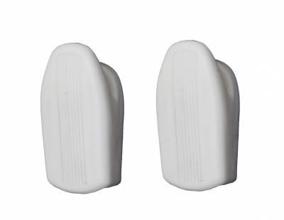 INTERIOR - Interior Rubber & Plastic - 133-639-WH