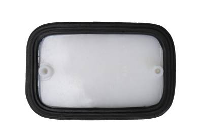 EXTERIOR - Light Lenses, Seals & Parts - 211-161