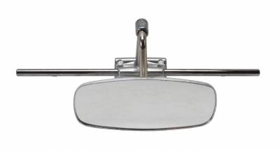 INTERIOR - Interior Mirrors & Lights - 151-511B