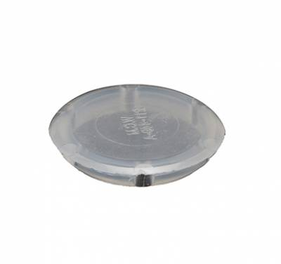 EXTERIOR - Body Rubber & Plastic - 211-448