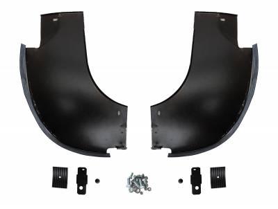 EXTERIOR - Bumper Parts - 211-361B