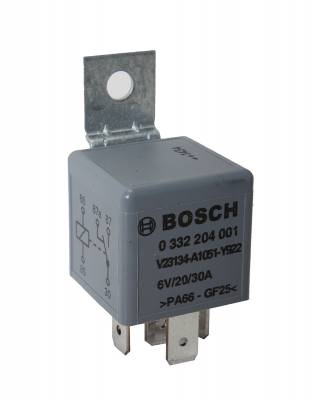ELECTRICAL - Flashers/Relays/Misc.Switches - 311-581C