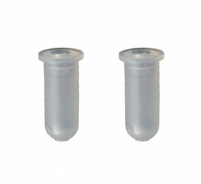 EXTERIOR - Body Rubber & Plastic - 141-938