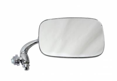 EXTERIOR - Mirrors/Hardware - 141-500-R
