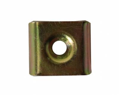 INTERIOR - Seat Parts & Accessories - 111-589