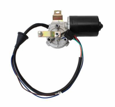 ELECTRICAL - Wiper Switches& Motors - 133-955-113D