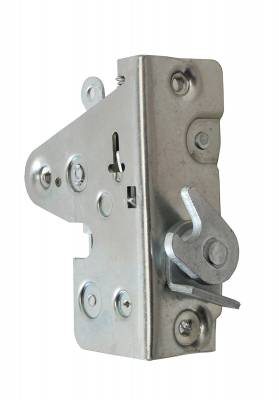 INTERIOR - Door Hardware - 211-015F