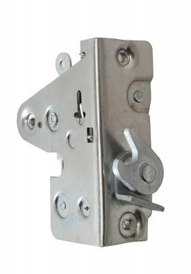 EXTERIOR - Door Hardware - 211-015F
