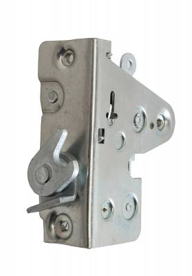 INTERIOR - Door Hardware - 211-016F