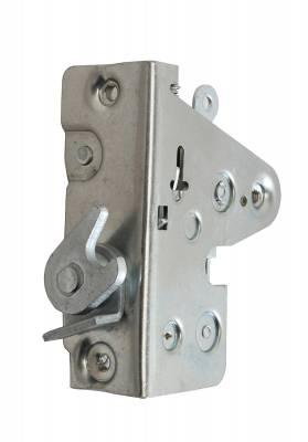 EXTERIOR - Door Hardware - 211-016F