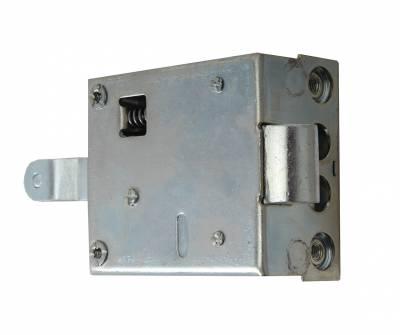 EXTERIOR - Door Hardware - 211-015B