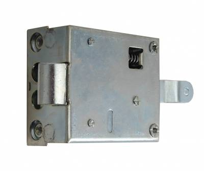 INTERIOR - Door Hardware - 211-016B