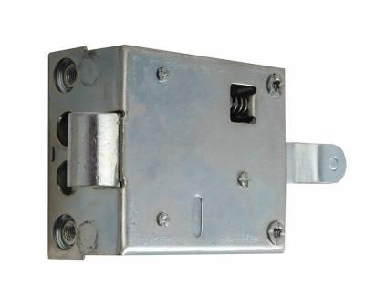 EXTERIOR - Door Hardware - 211-016B