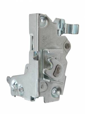 INTERIOR - Door Hardware - 211-015H
