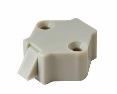 INTERIOR - Interior Rubber & Plastic - 211-915B
