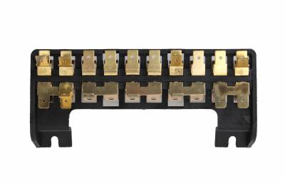 ELECTRICAL - Fuse Box & Parts - 211-505B
