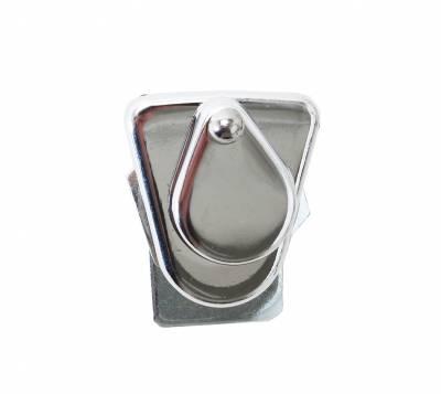 EXTERIOR - Body Molding, Emblems & Hardware - 261-651