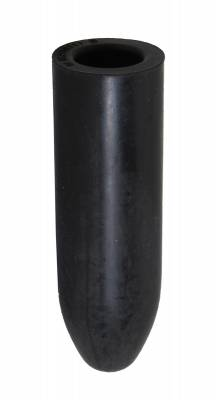 EXTERIOR - Body Rubber & Plastic - 111-539