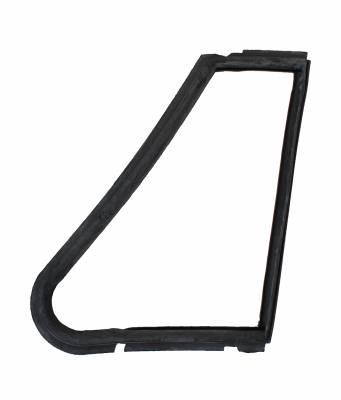 EXTERIOR - Door Rubber/Plastic - 151-625C-L/R