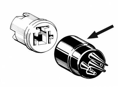 BRAKE SYSTEM - Master Cylinders - 113-515