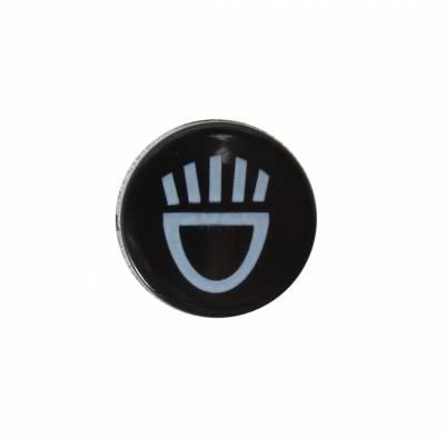INTERIOR - Dash Parts & Accessories - 211-543