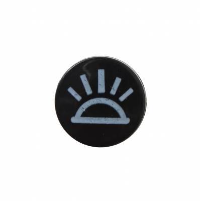 INTERIOR - Dash Parts & Accessories - 211-543C