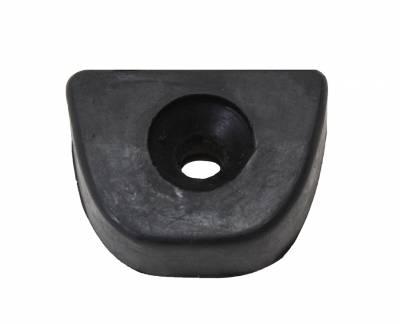 EXTERIOR - Door Rubber/Plastic - 211-277-L/R