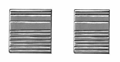 INTERIOR - Door Panels / Rear Panels & Accessories - 221-707-WH