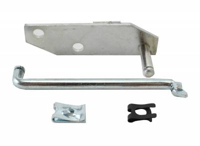 Engine - Accelerator Cables & Pedal Assembly - 211-798-001B