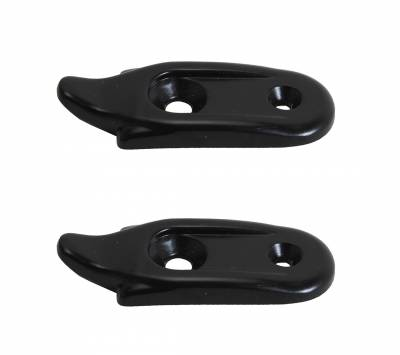 CONVERTIBLE TOP PARTS - Convertible Top Rubber, Pads, Hinge Covers & Parts - 151-371A