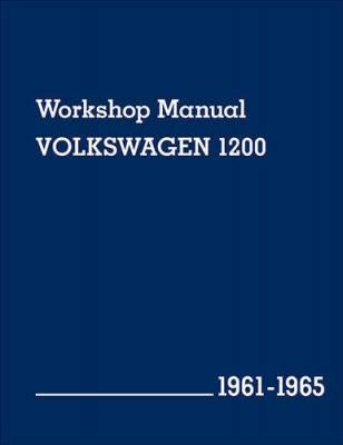 REPAIR BOOKS, STICKERS & T-SHIRTS - Repair Manuals - BF-1016