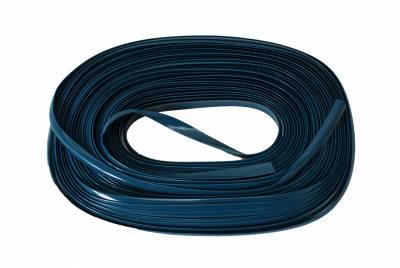 EXTERIOR - Body Rubber & Plastic - 241-100-SB