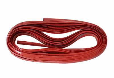 EXTERIOR - Body Rubber & Plastic - 241-100-SWR