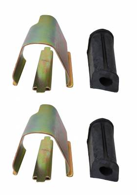 SHOCKS/SUSPENSION/AXLE - Front Suspension Parts - 211-101A