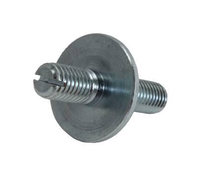 INTERIOR - Door Hardware - 141-563