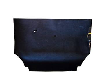 TRUNK COMPARTMENT - Parts & Hardware/In Trunk - 181-510
