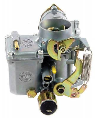 FUEL SYSTEM - Carburetor & Related Parts - 113-129-031K