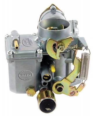 FUEL SYSTEM - Carburetor & Related Parts - 113-129-031K