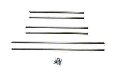 INTERIOR - Door Panels, Quarter Panels & Accessories - 151-311