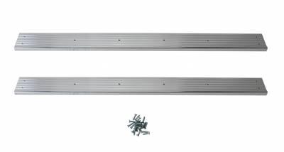 INTERIOR - Door Hardware - 141-370C-L/R