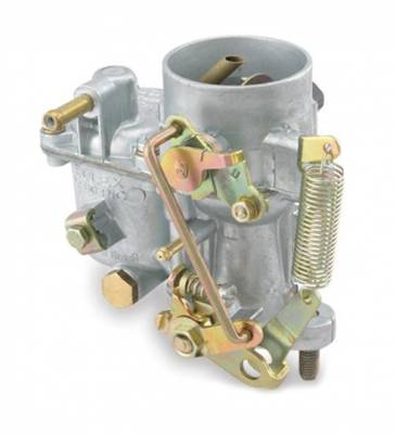 FUEL SYSTEM - Carburetors/Related Parts - 113-129-027H31