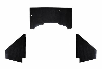 ENGINE COMPARTMENT - Engine Seals & Parts - 111-101T