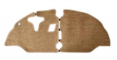 Carpet Kits & Floor Mats - Floor Mats - 211-402C-TN